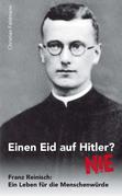Einen Eid auf Hitler? NIE