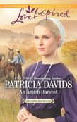 An Amish Harvest (Mills & Boon Love Inspired) (The Amish Bachelors, Book 1)