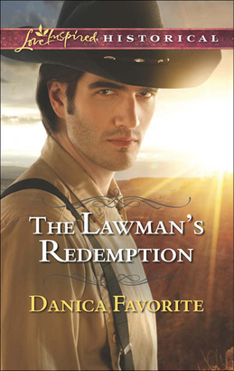 The Lawman's Redemption