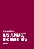 Das Alphabet des Rabbi Löw