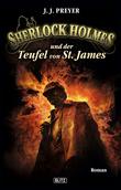 Sherlock Holmes - Neue Fälle 05: Sherlock Holmes und der Teufel von St. James