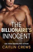 The Billionaire's Innocent (Mills & Boon M&B) (The Forbidden Series, Book 3)