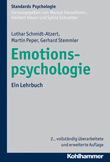 Emotionspsychologie