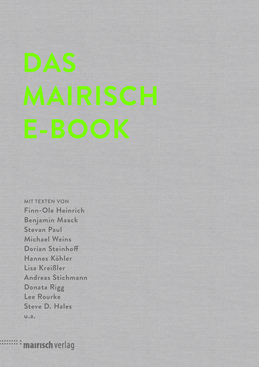 Das mairisch E-Book