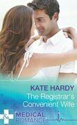 The Registrar's Convenient Wife