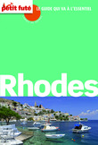 Rhodes / Dodecanèse 2015 (avec cartes, photos + avis des lecteurs)