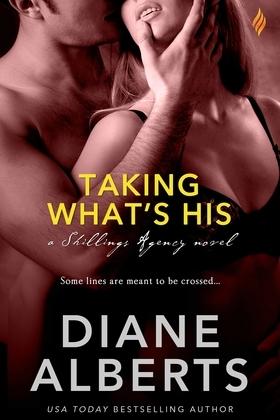 Taking What's His (Entangled Brazen)