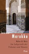 Lesereise Marokko