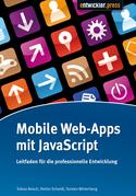 Mobile Web-Apps mit JavaScript