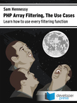 PHP Array Filtering