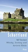 Lesereise Schottland