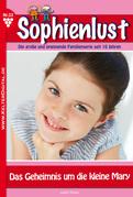 Sophienlust 33 – Familienroman