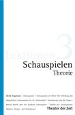 Schauspielen - Theorie