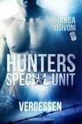 HUNTERS - Special Unit: VERGESSEN
