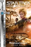 Star Trek - New Frontier 09: Excalibur - Restauration