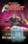 Larry Brent - Neue Fälle 07: Die Loge des Teufels