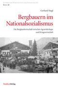 Bergbauern im Nationalsozialismus