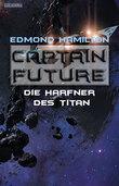 Captain Future 21.3: Der Harfner des Titan