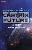 Captain Future 21.2: Kinder der Sonne