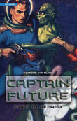 Captain Future 2: Erde in Gefahr