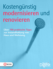 Kostengünstig modernisieren und renovieren