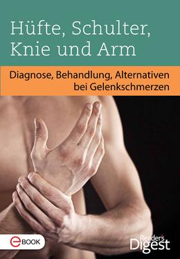 Hüfte, Schulter, Knie und Arm