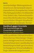 Handbuch gegen Vorurteile