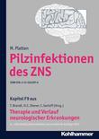 Pilzinfektionen des ZNS
