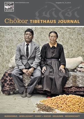 Tibethaus Journal - Chökor 54