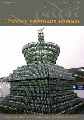 Tibethaus Journal - Chökor 50
