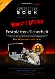 Undergroundbook Sonderausgabe Nr. 1 Festplatten Sicherheit