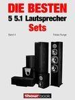 Die besten 5 5.1-Lautsprecher-Sets (Band 4)
