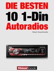 Die besten 10 1-Din-Autoradios