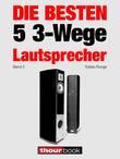Die besten 5 3-Wege-Lautsprecher (Band 2)