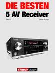 Die besten 5 AV-Receiver (Band 3)