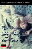 Wenn es dunkel wird im Märchenwald ...: Die Prinzessin auf der Erbse