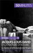 Jacques-Louis David et la peinture d'histoire