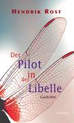 Der Pilot in der Libelle