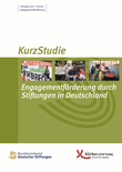 Engagementförderung durch Stiftungen in Deutschland