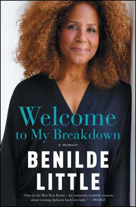 Welcome to My Breakdown: A Memoir
