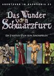 Abenteuer in Kaphornia 03: Das Wunder von Schwarzfurt