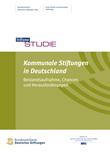Kommunale Stiftungen in Deutschland