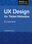 UX Design für Tablet-Websites