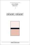 Désert, désert