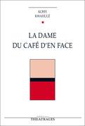 La dame du café d'en face