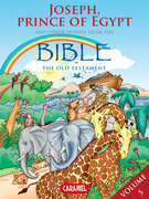Joseph, Prince of Egypt and Other Stories From the Bible