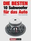Die besten 10 Subwoofer für das Auto (Band 2)