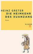 Die Heimkehr des Xuanzang