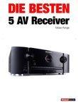 Die besten 5 AV-Receiver