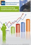 Vertriebscontrolling kundenorientiert anlegen